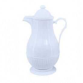 garrafa termica vintage 1l azul 7996 lyor casa cafe mel 1