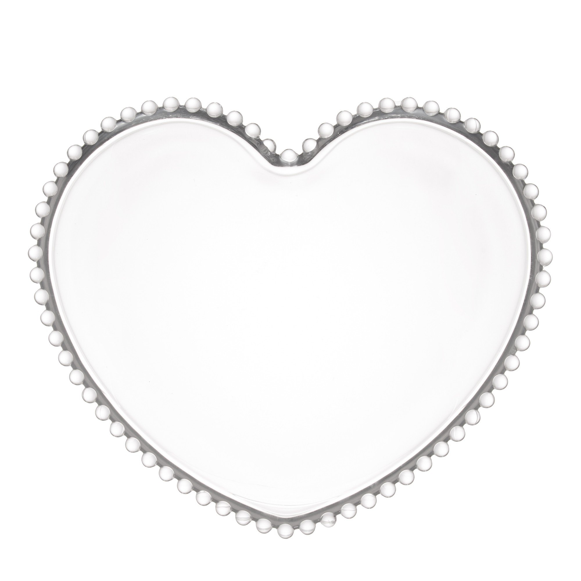 prato coracao cristal coracao pearl bolinha 30cm 28374 wolff casa cafe mel 2