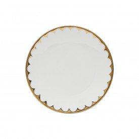 prato sobremesa porcelana 6 pecas egg 3785 wolff casa cafe mel 1