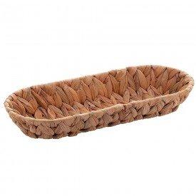 cesta de fibra natural vime 1339 lyor casa cafe mel