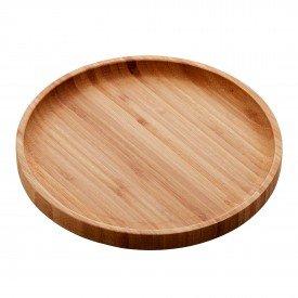 bandeja redonda de bambu round 1361 ly lyor casa cafe mel 1