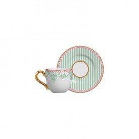 xicara para cafe com pires damask 1727647 scalla casa cafe mel 1