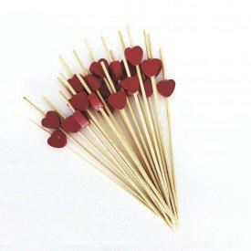 palito para petisco de madeira coracao vermelho trc7884 7 casa cafe e mel 1