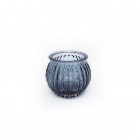 castical de vidro porta vela cinza hd02101 ci casa cafe mel 4