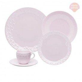 aparelho de jantar porcelana mia quartzo 088814 oxford casa cafe mel 1