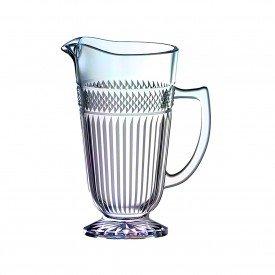 jarra de vidro palace l hermitage 1 2l furta cor 26567 full fit casa cafe mel 2