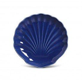 prato de sobremesa ocean azul navy 323724 porto brasil casa cafe mel