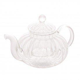 chaleira de vidro borossilicato classic 800ml 1377 lyor casa cafe mel 1
