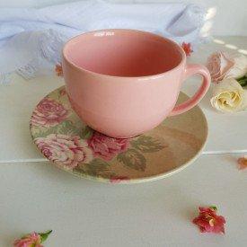 xicara de cha ceramica coup rose garden 36970001 porto brasil casa cafe mel 3
