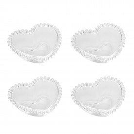 bowl de cristal coracao 4 pecas pearl transparente 28375 wolff casa cafe mel 6