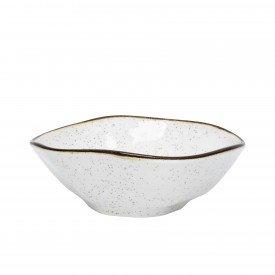 conjunto de bowl porcelana ryo maresia 6 pecas 103267 oxford casa cafe mel
