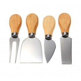 conjunto de faca para queijo com 4 pecas 0944 casa cafe mel 2
