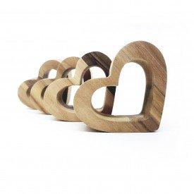 argola para guardanapo coracao madeira individual 0006 wood love casa cafe mel 4