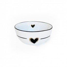 bowl de ceramica 360ml riviera coracao t105 luiz salvador casa cafe mel 1