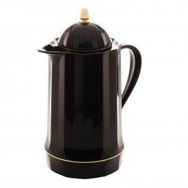 garrafa termica genova 1l preto 1529 lyor casa cafe mel 2