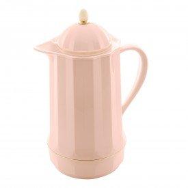 garrafa termica genova 1l rosa velho 1528 lyor casa cafe mel 2