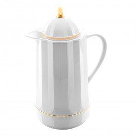 garrafa termica genova 1l branco 1526 lyor casa cafe mel 2