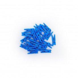 conjunto mini grampo azul 28 pecas azul mdn001 azu casa cafe mel 1
