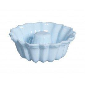 travessa de ceramica algodao doce azul 79 438a silveira casa cafe mel 1