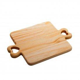 tabua madeira teca alca coracao 13323 casa cafe mel 1