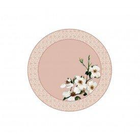 capa para sousplat flor de camomila capsp 350 signora casa cafe mel 1