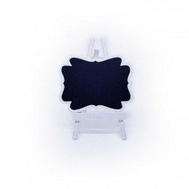 marcador de lugar de madeira individual branco hd70306 casa cafe mel 3