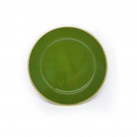 sousplat cha plastico com dourado 61240 bon gourmet casa cafe mel 4