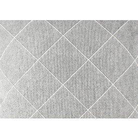 jogo americano creta cinza com linha branca 7924 ct cortbras casa cafe mel