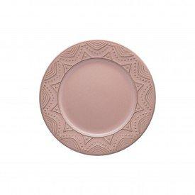 prato de sobremesa porcelana serena bale 103478 oxford casa cafe mel