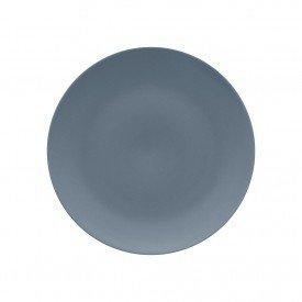 prato de sobremesa de color home bluestone 203166 copa cia casa cafe mel