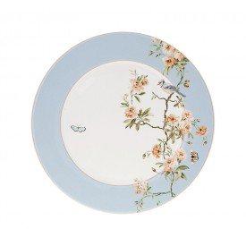 prato raso ceramica peonies 6 pecas 172525 scalla casa cafe mel