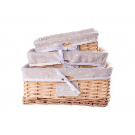 cesto organizador forrado com tecido coracao dc0007coracao gzt casa cafe mel