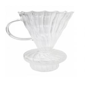 Suporte para filtro com jarra   casa caf mel 1