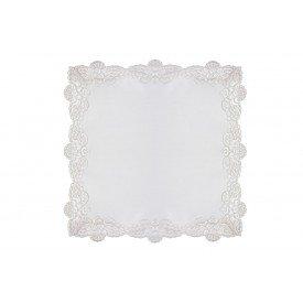 guardanapo e anel de tecido engomado off white gt 0702 manu fisch casa cafe mel 2