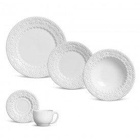 aparelho de jantar 30 pecas esparta branco branco 61116 porto brasil casa cafe mel 1