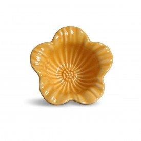 petisqueira ceramica campestre individual mostarda 410925 porto brasil casa cafe mel