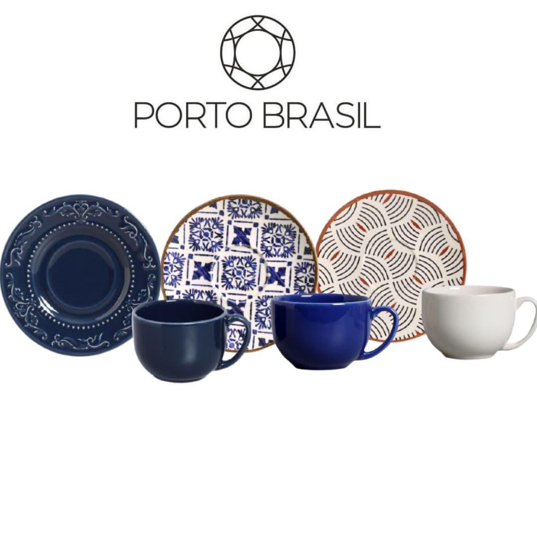 xicaras porto brasil