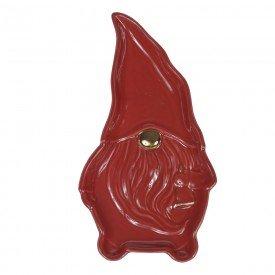 bandeja de ceramica papai noel vermelho 24x12 5cm 62357002 d a casa cafe mel 1