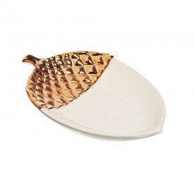 petisqueira ceramica noz 15cm 1592279 cromus casa cafe mel 2