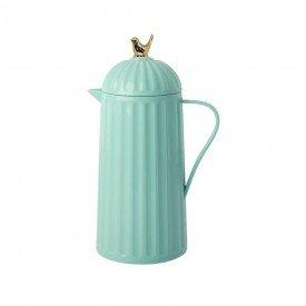 garrafa termica plastico bird 1l 28852 bon gourmet casa cafe mel